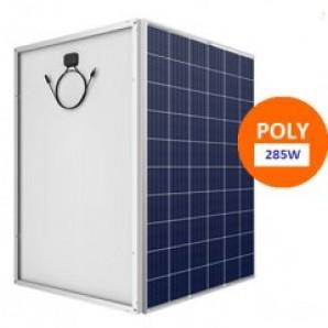 285w Polykristal Güneş Panelİ